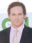 Michael C. Hall attends CBS, THE CW & SHOWTIME TCA  Party held in Beverly Hills, California on July 29,2011                                                                               © 2012 DVS / Hollywood Press Agency