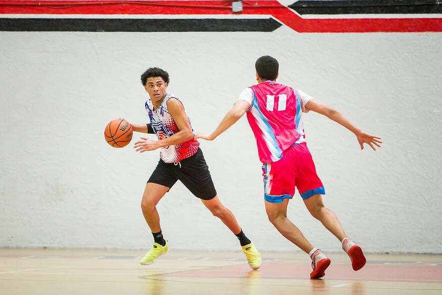 Palm Beach Tropical Men Basketball