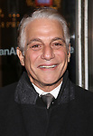 """Tony Danza attends the Broadway Opening Night performance of Roundabout Theatre Production  of """"The Price"""" at the American Airlines TheatreTheatre on March 16, 2017 in New York City."""