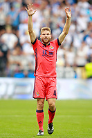 Real Sociedad's Asier Illarramendi during La Liga match. September 10,2017.  *** Local Caption *** © pixathlon<br /> Contact: +49-40-22 63 02 60 , info@pixathlon.de