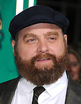 Zach Galifianakis at The Warner Bros. Pictures' L.A. Premiere of Due Date held at The Grauman's Chinese Theatre in Hollywood, California on October 28,2010                                                                               © 2010 Hollywood Press Agency