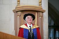 Tertiary: Graduation Jimmy Page