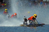 8-S   (Outboatd Hydroplane)