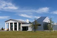Marine-Museum auf Stumholmen in Karlskrona, Provinz Blekinge, Schweden, Europa, UNESCO-Weltkulturerbe<br /> Marine Museum on Stumholmen in Karlskrona, Province Blekinge, Sweden