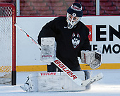 Rob Nichols (UConn - 31) - The UConn Huskies practiced at Fenway on Friday, January 13, 2017, in Boston, Massachusetts.