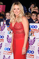 Carol Vorderman <br /> at the Pride of Britain Awards 2017 held at the Grosvenor House Hotel, London<br /> <br /> <br /> ©Ash Knotek  D3342  30/10/2017