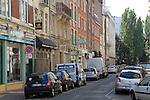 Lille, France, July 2011.