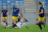 2020.03.04 Germany - Sweden