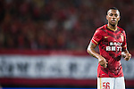Robinho of Guangzhou Evergrande looks on during the Bayern Munich vs Guangzhou Evergrande as part of the Bayern Munich Asian Tour 2015  at the Tianhe Sport Centre on 23 July 2015 in Guangzhou, China. Photo by Aitor Alcalde / Power Sport Images