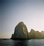 Los Cabos is Cabo San Lucas and San Jose Del Cabo. Among the resorts in the area is the One and Only Mexico's premier five star resort. Activities in the area include surfing, hiking, fishing and plenty of relaxing at the infinity pool. Cabo is also known as a golf destination.