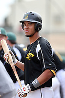Manny Ramirez Jr - 2014 Central Arizona College Vaqueros (Bill Mitchell)