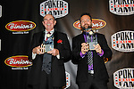 2014 Poker Hall of Fame Induction