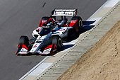 2021-02-23 NTT IndyCar Barber Test