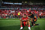 Rugby League World Cup Semi - England v Tonga, 25 November 2017