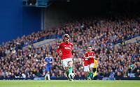 Pictured: Michu<br /> Barclays Premier League, Chelsea FC (blue) V Swansea City,<br /> 28/04/13