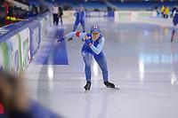 SCHAATSEN: HEERENVEEN: IJsstadion Thialf, 16-12-2018, ISU World Cup, ©foto Martin de Jong