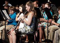 PS Middle School BBS Concert