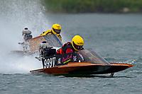 999-V, 9-V    (Outboard Hydroplane)