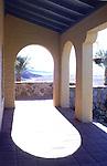 Furnace Creek Inn<br />Death Valley California