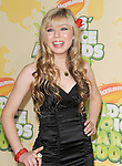 Jennette McCurdy at The 2009 Nickelodeon's Kids Choice Awards held at Pauley Pavilion in West Hollywood, California on March 28,2009                                                                     Copyright 2009 Debbie VanStory/RockinExposures