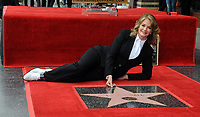Deidre Hall Honored With Star On The Hollywood Walk Of Fame