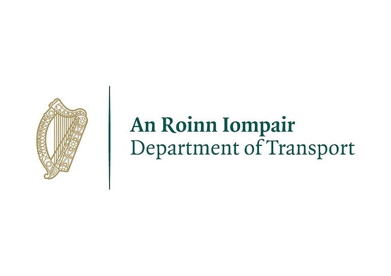 Department of Transport logo