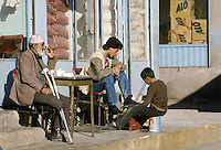 - in the Erzurum town  (south-oriental Turkey, Turkish Kurdistan)<br /> <br /> - nella cità di Erzurum, (Turchia sud-orientale, Kurdistan turco)