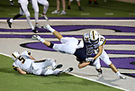 Concordia St. Paul at University of Sioux Falls Football