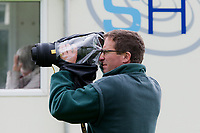 Nico Morgan - Photographer to the STARS, captures: NZL-Lizzie Brown (HENTON ATTORNEY GENERAL) 2012 GBR-Equi-Trek Bramham International Horse Trial - Friday Dressage CCI***-U25