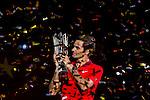 2014 Shanghai Rolex Masters 1000