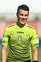Mg Como 11/09/2021 - campionato di calcio serie B / Como-Ascoli / photo Image Sport/Insidefoto<br /> nella foto: Antonio Giua