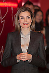 20150128 Spanish Royals Attend FITUR