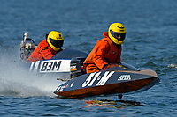 51-M, 83-M        (Outboard runabouts)