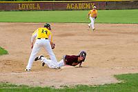 Loyola v. Northbrook Boys Baseball