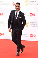 Dr.Rav Singh<br /> arriving for the BAFTA TV Awards 2018 at the Royal Festival Hall, London<br /> <br /> ©Ash Knotek  D3401  13/05/2018