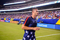 Philadelphia, PA - Wednesday July 19, 2017: Matt Miazga during a 2017 Gold Cup match between the men's national teams of the United States (USA) and El Salvador (SLV) at Lincoln Financial Field.