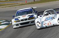 #43  BMW Motorsport  BMW  class: GT