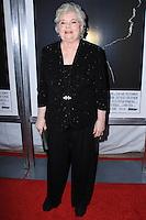 "NEW YORK, NY - NOVEMBER 06: June Squibb New York Special Screening of Paramount Pictures' ""Nebraska"" held at Paris Theater on November 6, 2013 in New York City. (Photo by Jeffery Duran/Celebrity Monitor)"