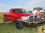 NHRDA diesel drag races which were held at the Texas Motorplex dragway in Ennis, Tx.