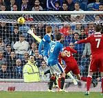 Ryan Christie scores Aberdeen's second goal