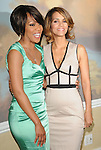 Halle Berry & Wendy Raquel Robinson  at The Jenesse Silver Rose Gala & Auction held at The Beverly Hills Hotel in Beverly Hills, California on April 19,2009                                                                     Copyright 2009 RockinExposures