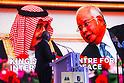 World Capital Market Symposium 2018 in Kuala Lumpur