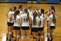 FHS JV Volleyball 10/11/16