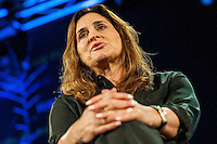 Hay on Wye, UK. Sunday 29 May 2016<br /> Pictured: Kanine Di Giovanni Re: The 2016 Hay festival take place at Hay on Wye, Powys, Wales