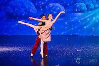 West Florida Dance Company Nutcracker performance on December 10, 2016.
