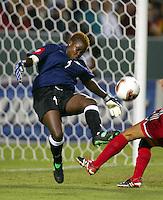 Memunatu Sulemana,  2003 WWC China vs. Ghana