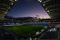 4th November 2020; Madejski Stadium, Reading, Berkshire, England; English Football League Championship Football, Reading versus Preston North End; General view of the inside of the Madejski Stadium