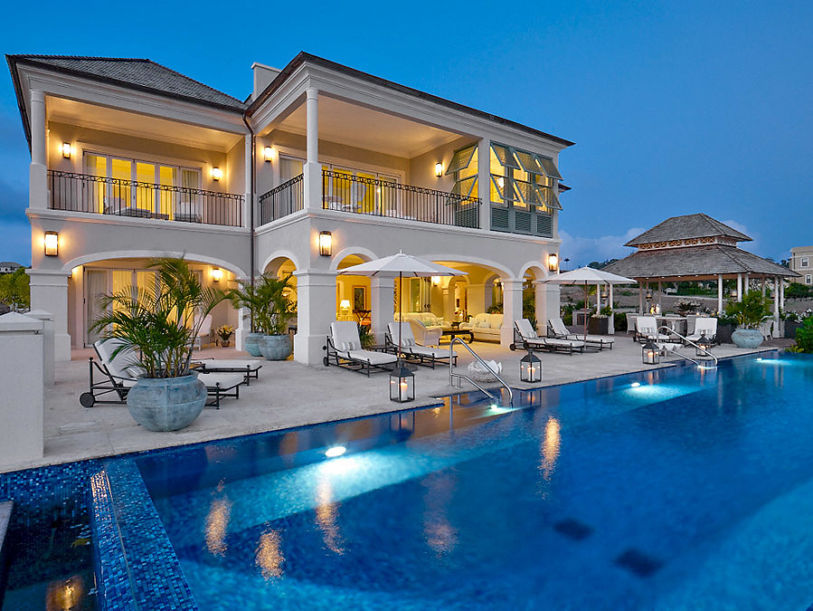 Private Villa, Apes Hill, St. James , Barbados