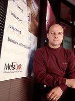 File Photo  Montreal (QC) CANADA<br /> Andre Chartier, V-P Operation, DMR groupe conseil<br /> Laval, Québec, Canada<br /> Depuis 2002, M. Chartier est en charge de la recherche et du développement, de la gestion de projets pour les produits clés et les solutions Web de la société, de męme que de l'exploitation de l'infrastructure de services de Technologies 20-20. Avant de se joindre ŕ notre société, il oeuvrait en tant que membre du personnel scientifique en reconnaissance du langage auprčs de Bell Northern Research, de DMR Conseil et de deux sociétés de hautes technologies indépendantes en démarrage. Il est titulaire d'un baccalauréat en informatique et recherche opérationnelle de l'Université de Montréal.<br /> Photo :  (c) Images Distribution
