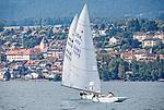 Bow n: 9, Skipper: George Szabo, Crew: Patrick Ducommun, Sail n: USA<br /> Bow n: 1, Skipper: Mark Mendelblatt, Crew: Brian Fatih, Sail n: USA